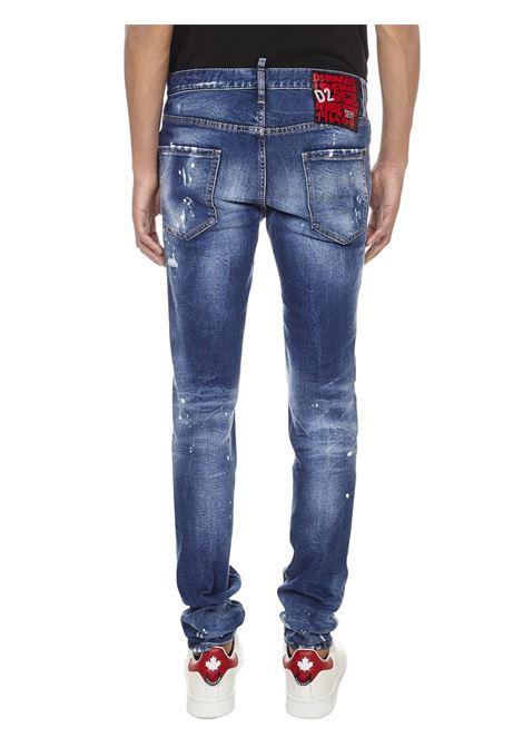 Dsquared2 Jeans  Dsquared2 | 24 | S74LB1016S30663470
