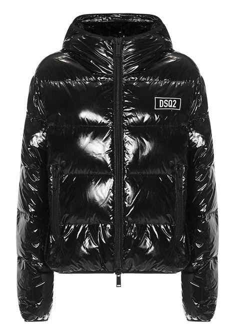 Dsquared2 Down Jacket  Dsquared2 | 335 | S75AM0875S54056900