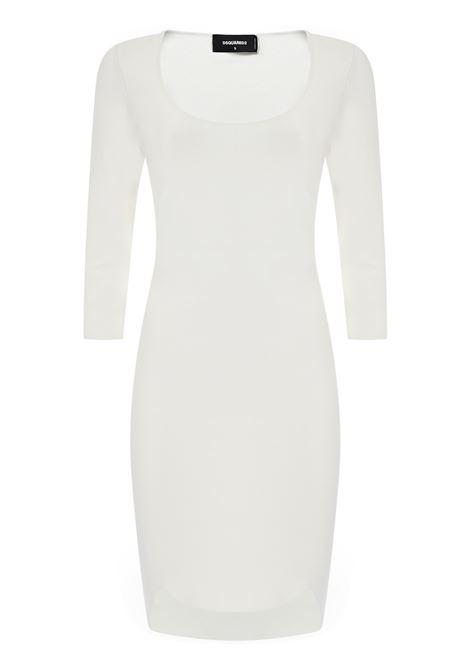 Dsquared2 Mini Dress Dsquared2 | 11 | S75CV0446S17803101