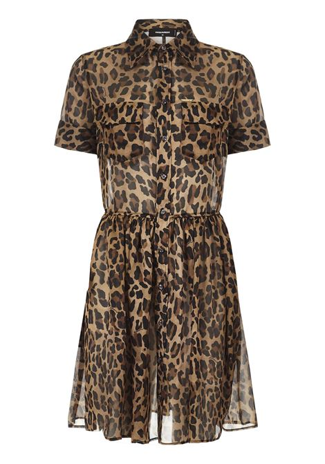 Dsquared2 Dress Dsquared2 | 11 | S75CV0459S54060001S