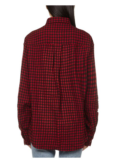 Dsquared2 Right Angle Shirt Dsquared2 | -1043906350 | S75DL0780S54001001F