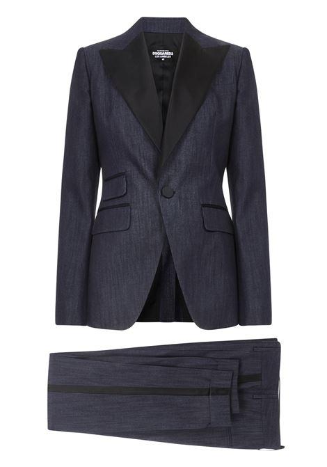 Dsquared2 suit Dsquared2 | 11 | S75FT0204S30462470