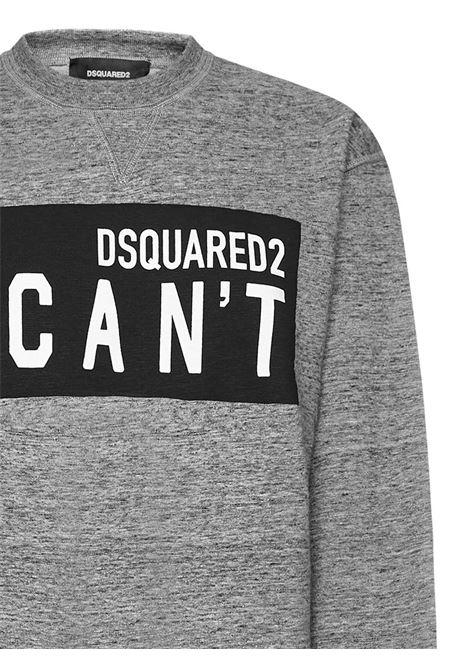 Dsquared2 Sweatshirt Dsquared2 | -108764232 | S75GU0377S25477860M