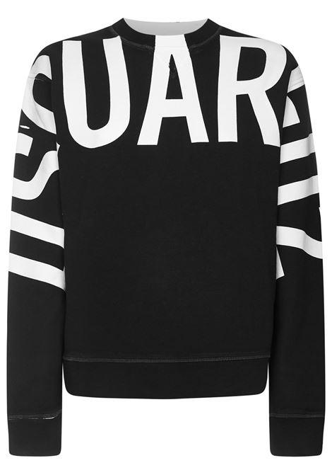 Dsquared2 Sweatshirt  Dsquared2 | -108764232 | S75GU0380S25042900