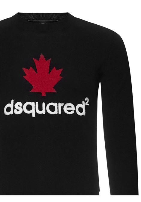 Dsquared2 Sweater Dsquared2 | 7 | S75HA1076S17786961