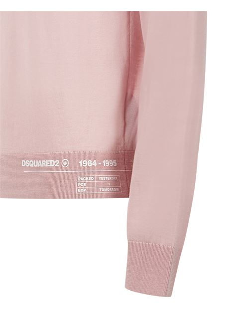 Dsquared2 Sweater Dsquared2 | 7 | S75HA1079S16794237