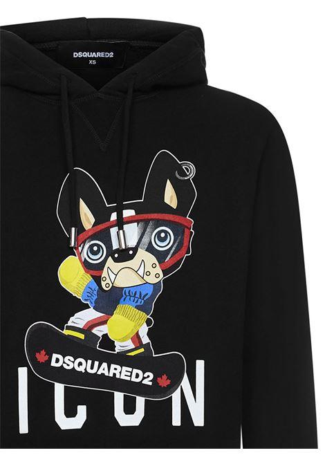 Dsquared2 Icon Sweatshirt Dsquared2 | -108764232 | S80GU0050S25042900