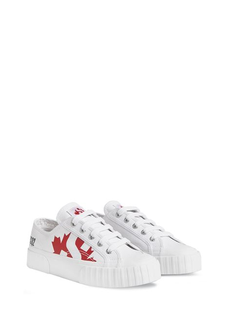 Dsquared2 & Superga Sneakers Dsquared2 | 1718629338 | SNW0133003000011062
