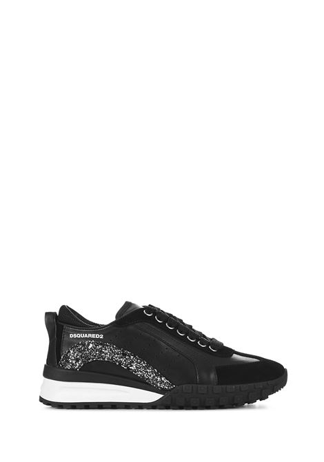 Dsquared2 Legend Sneakers  Dsquared2 | 1718629338 | SNW0143015043612124