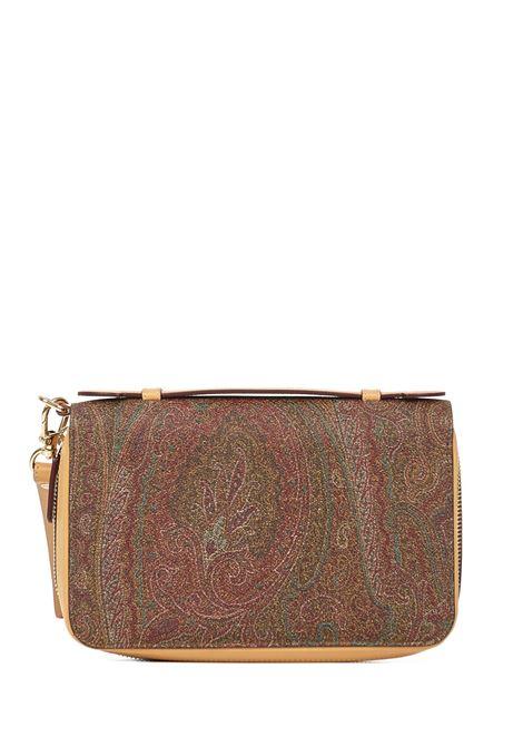 Etro Wallet Paisley Etro   63   0H7678007600