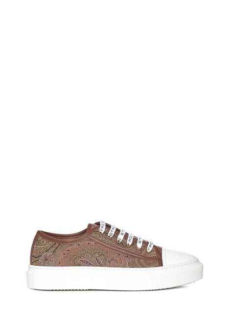 Etro Sneakers Etro   1718629338   121573816150
