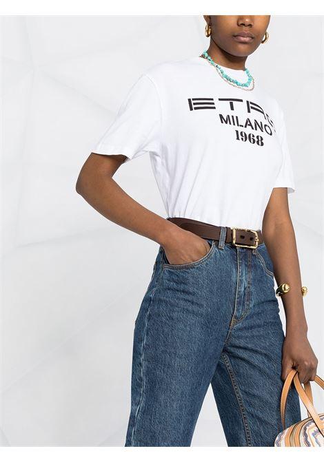 Etro T-shirt Etro | 8 | 145179468990