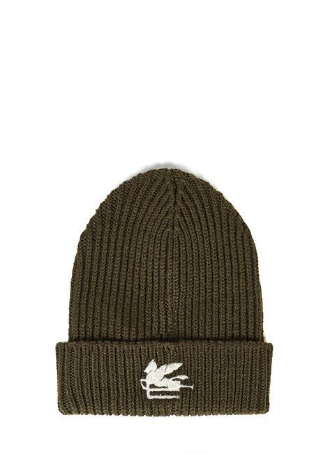 Etro Hat Etro   26   152679481500