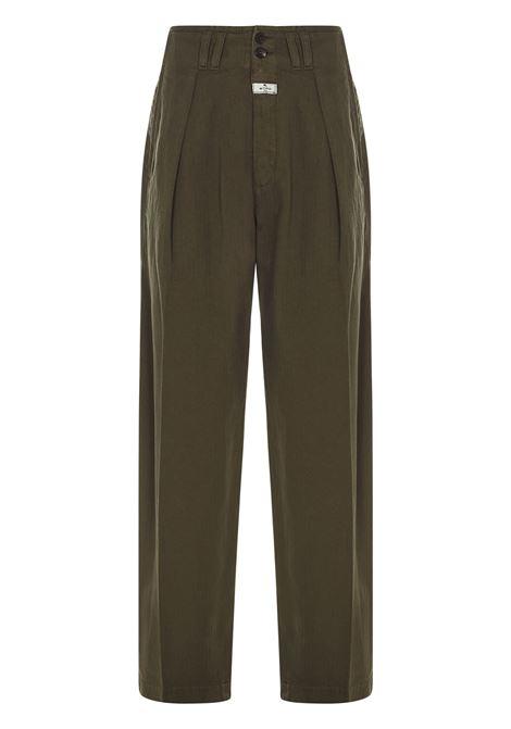 Etro Trousers Etro   1672492985   181629096500