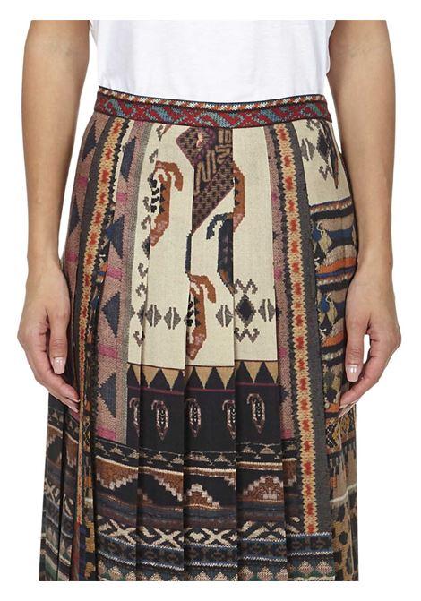 Etro Skirt Etro   15   181985113800