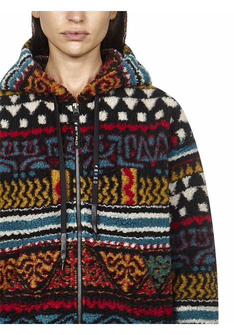 Etro Sweatshirt Etro   -108764232   185200615600