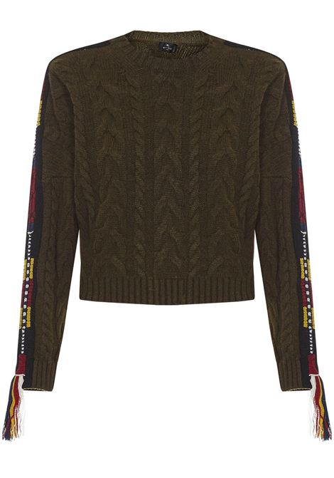 Etro Sweater Etro   7   186269150500