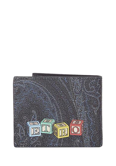 Etro Wallet Etro | 63 | 1F5572445200