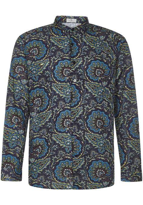 Etro Shirt Etro | -1043906350 | 1K0943451200