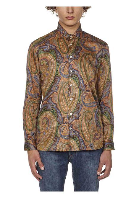 Etro Shirt Etro | -1043906350 | 1K0945721750
