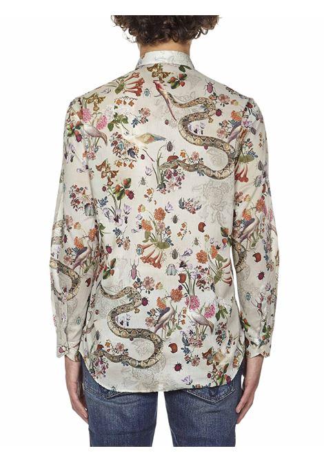 Etro Shirt Etro | -1043906350 | 1K0945775800