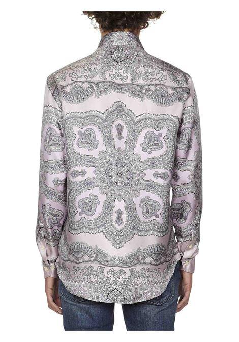 Etro Shirt Etro | -1043906350 | 1K3715765400