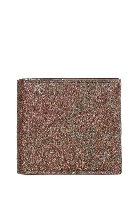 Etro Wallet Etro   63   1N3728560600
