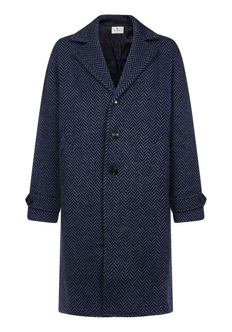 Etro Coat Etro | 17 | 1N4519761200