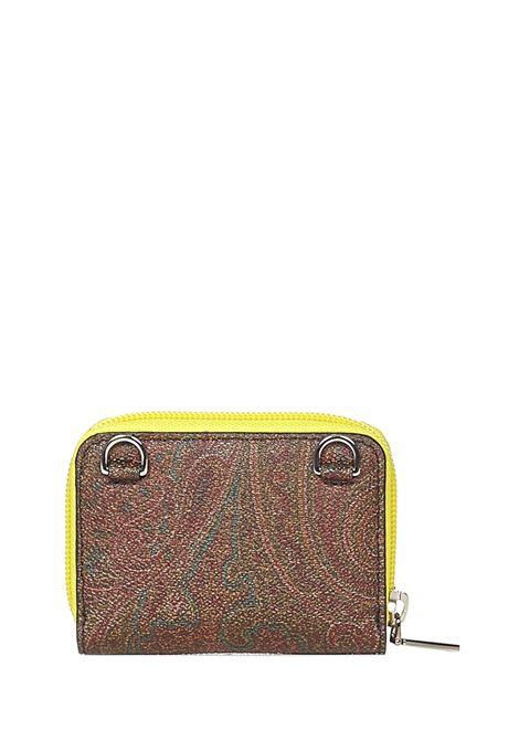 Etro Wallet Etro   63   1N5338560600