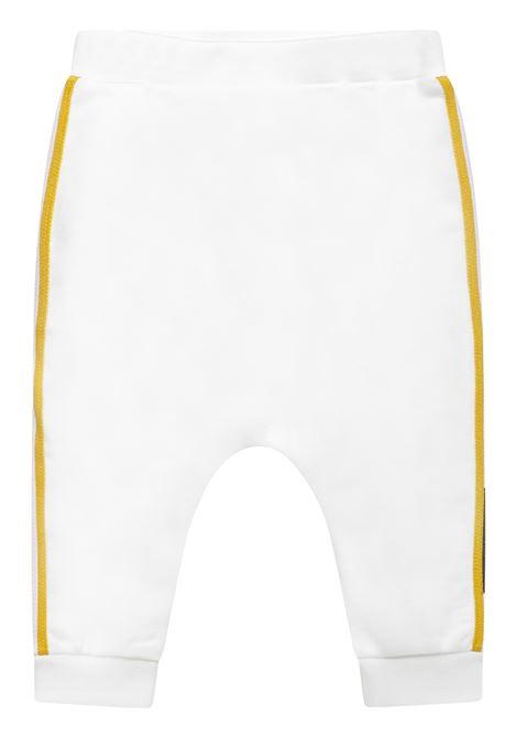 Fendi Kids Trousers Fendi Kids | 1672492985 | BUF0275V0F1DEQ