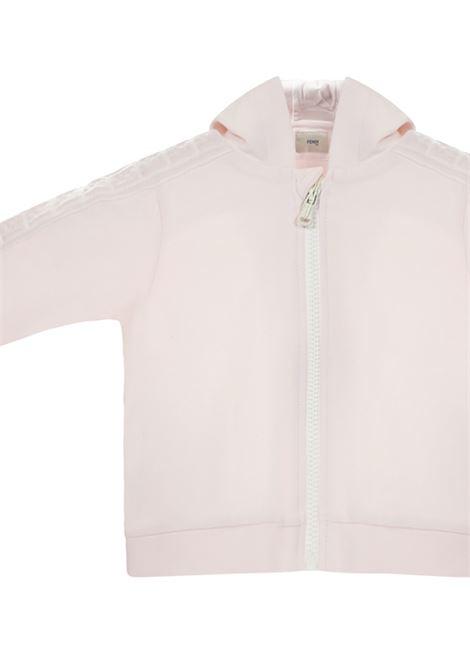 Fendi Kids Sweatshirt Fendi Kids | -108764232 | BUH0288RAF0C11