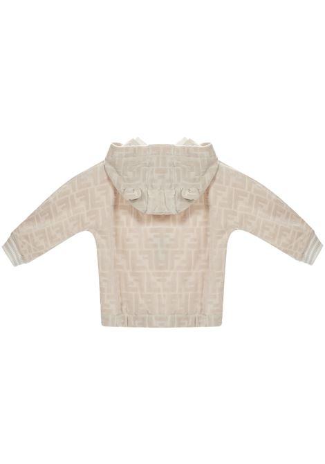 Fendi Kids Sweatshirt Fendi Kids   -108764232   BUH031ACA8F0QB9