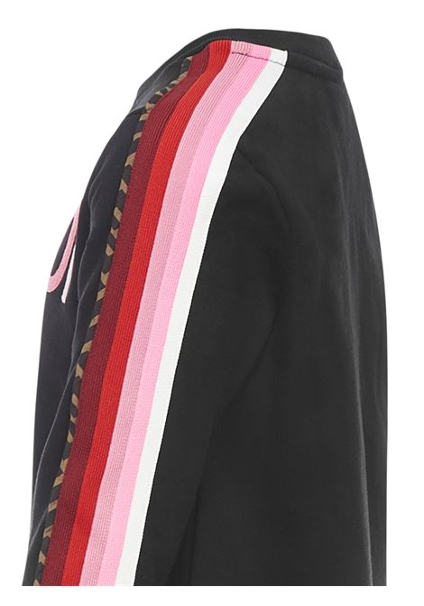 Fendi Kids Sweatshirt  Fendi Kids   -108764232   JFH1005V0F0QA1