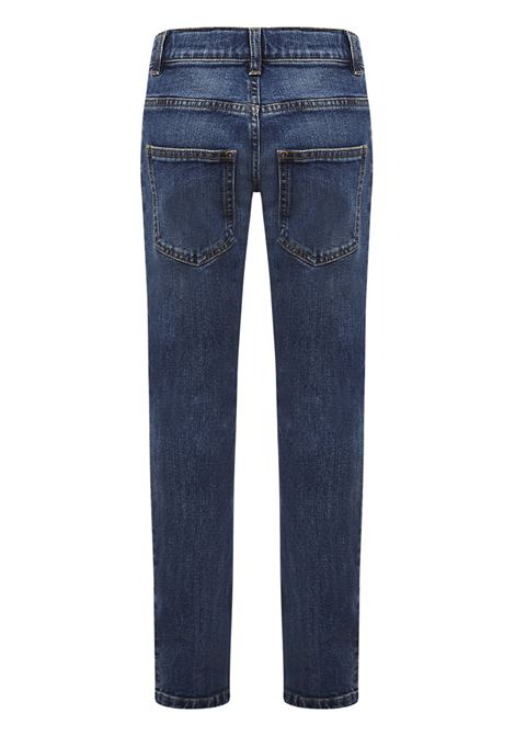 Fendi Kids Jeans  Fendi Kids | 24 | JMF316A6IQF16WE