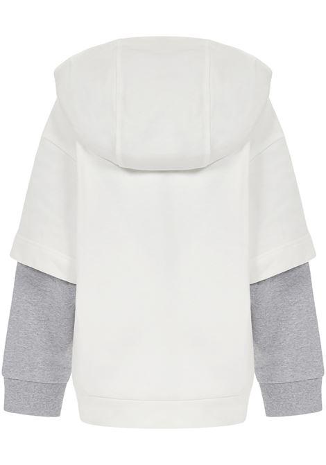 Fendi Kids Sweatshirt Fendi Kids | -108764232 | JMH1475V0F0ZNM
