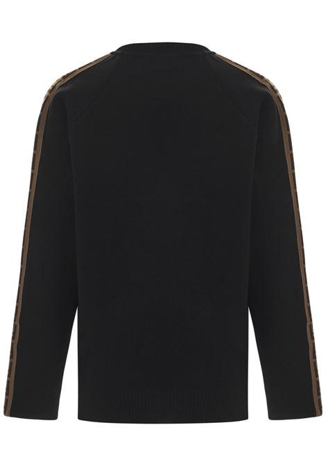 Fendi Kids Sweater Fendi Kids | 7 | JUG003A8L9F0QA1