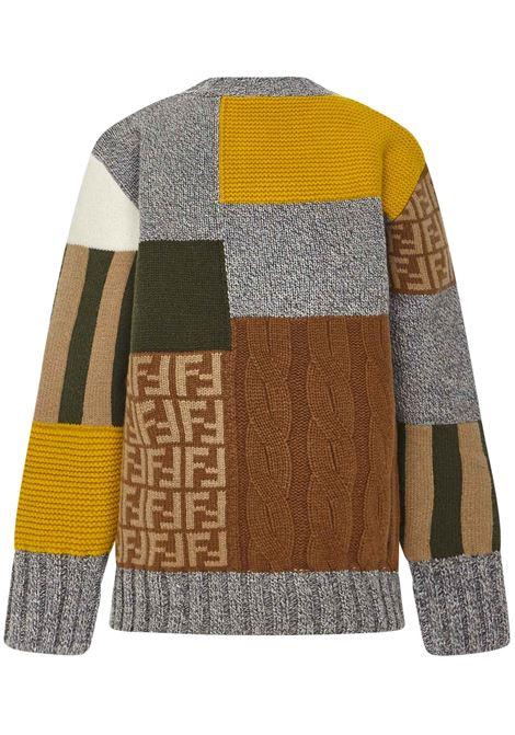 Fendi Kids Sweater Fendi Kids | 7 | JUG013AG1CF0ZA0