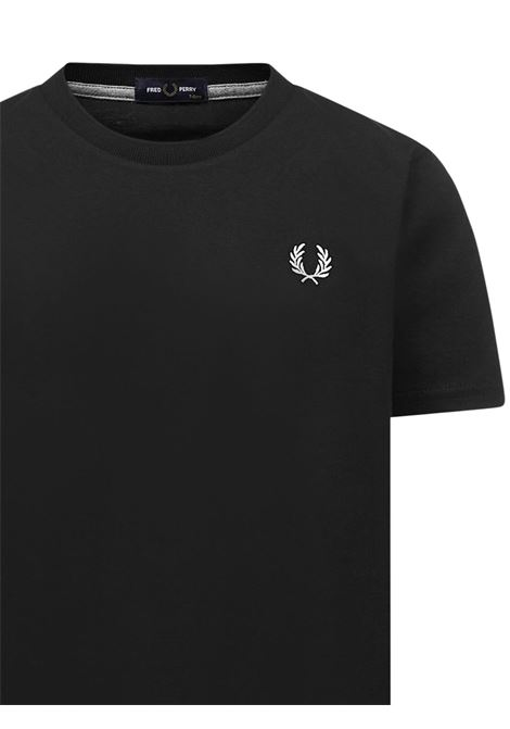 T-shirt Fred Perry Kids Fred Perry kids | 8 | SY160039102