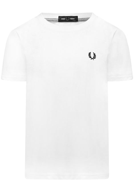 T-shirt Fred Perry Kids Fred Perry kids | 8 | SY160039129
