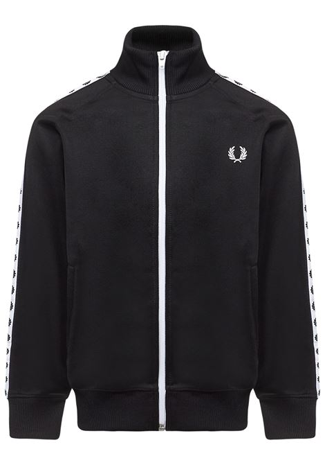 Giubbino Track Fred Perry Kids Fred Perry kids | 13 | SY612339102