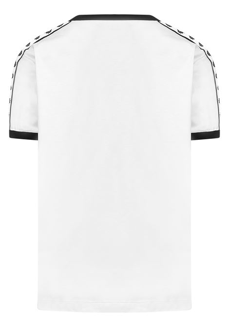 T-shirt Ringer Fred Perry Kids Fred Perry kids | 8 | SY634839129