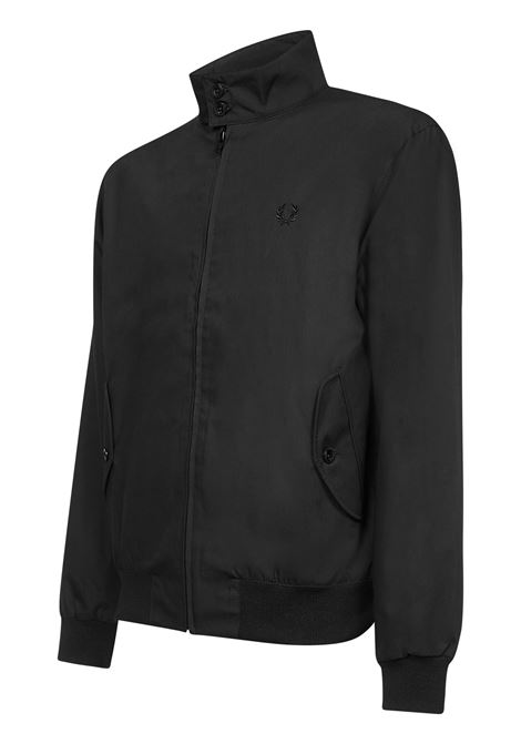 Fred Perry Herringotn Jacket Fred Perry | 13 | J732039102