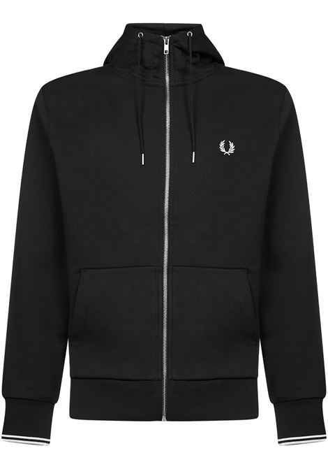 Fred Perry Sweatshirt Fred Perry | -108764232 | J753639198