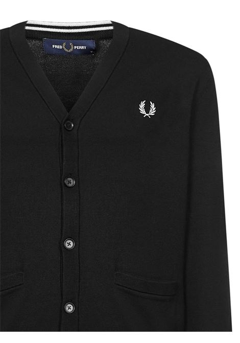 Fred Perry Cardigan Fred Perry | 39 | K955139102