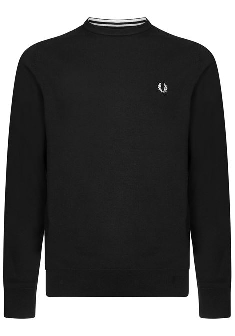 Fred Perry Sweater Fred Perry | 7 | K960139102