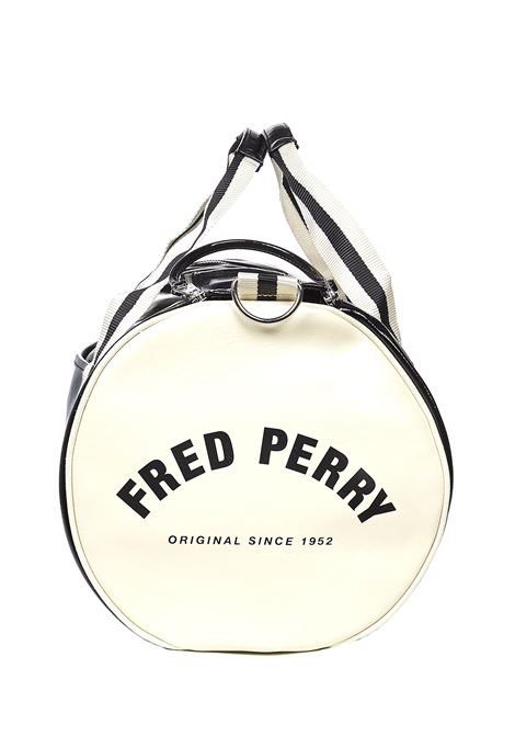 Fred Perry Duffle bag Fred Perry | 137 | L722039D57