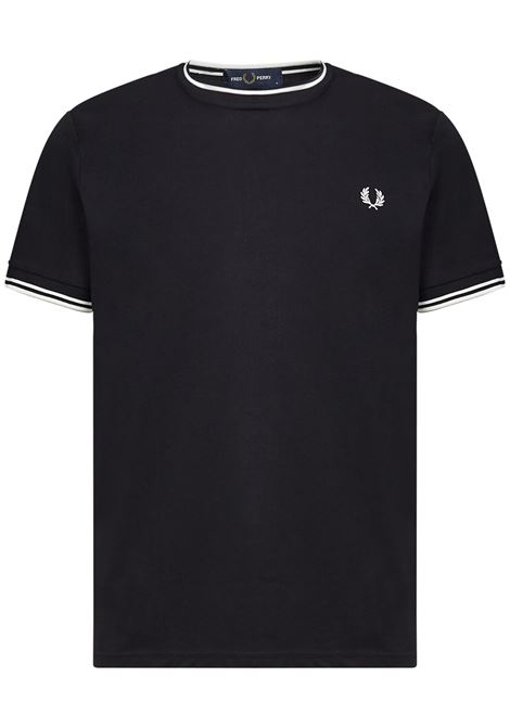 Fred Perry T-shirt Fred Perry | 8 | M158839102