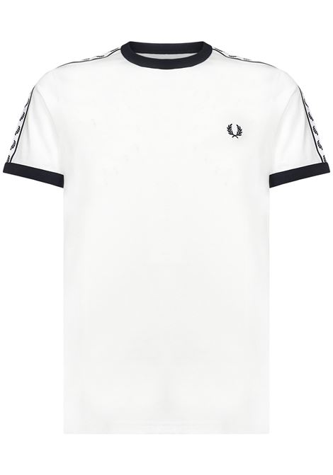 Fred Perry T-shirt Fred Perry | 8 | M634739B34