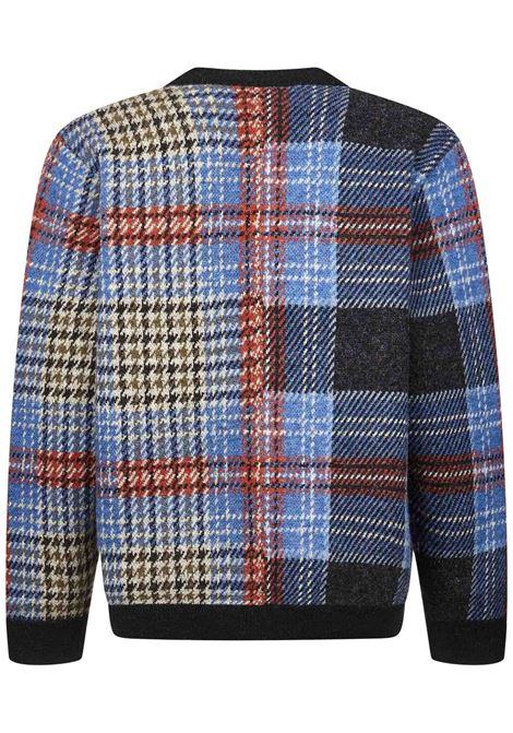 Fred Perry Loverboy Cardigan Fred Perry | 39 | SK202039N65