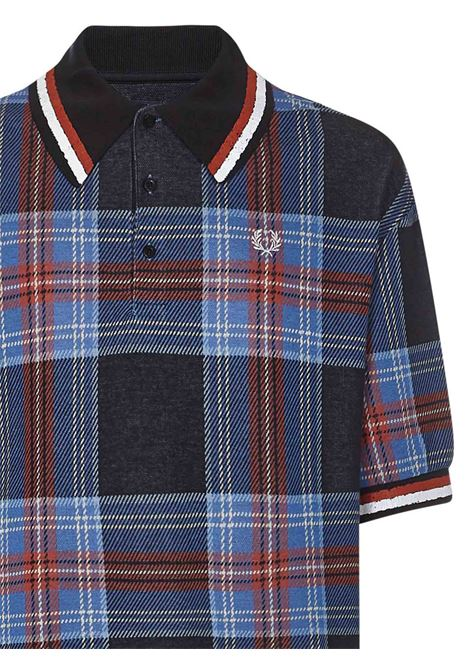 Fred Perry LOVERBOY Polo shirt Fred Perry | 2 | SM201539N65